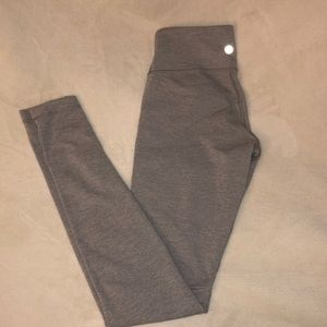 LULULEMON WUNDER UNDER WORN ONCE